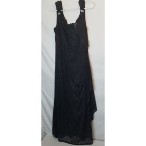 R&M Richards evening gown size 22W